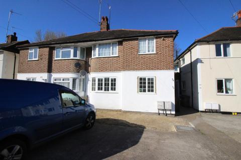 2 bedroom ground floor maisonette for sale - Reynolds Close, Carshalton SM5