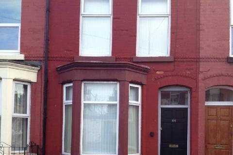 4 bedroom terraced house to rent - Bagot Street, Liverpool, Merseyside, L15