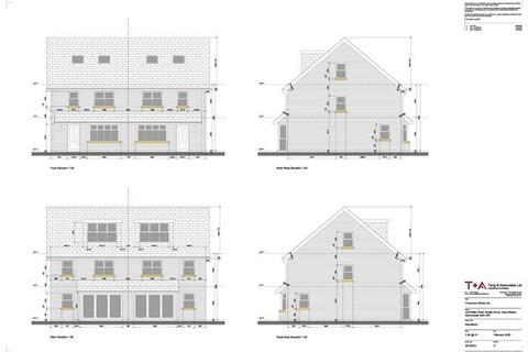 4 bedroom semi-detached house for sale - Maple Grove Development, Plot 2, Manchester