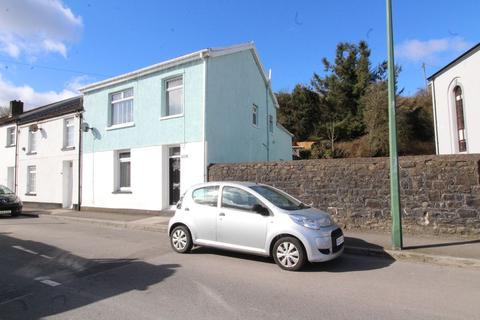 4 bedroom terraced house for sale - Park Row, Tredegar