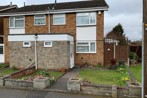 3 bedroom semi-detached house for sale - Larch Avenue, Handsworth B21