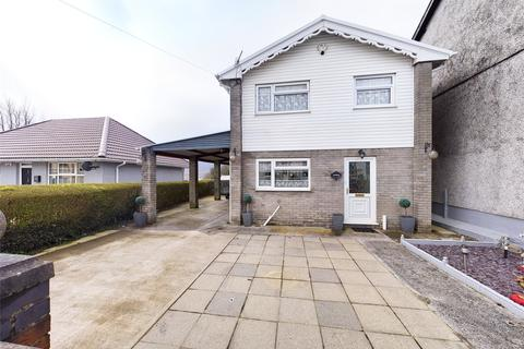 3 bedroom detached house for sale - Highland Close, Merthyr Tydfil, CF47