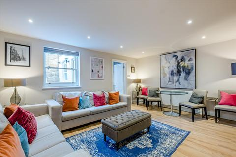 2 bedroom flat for sale - Ifield Road, Chelsea, London, SW10