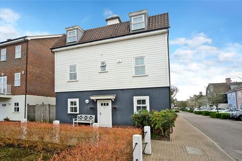 4 bedroom detached house to rent - Beaumont Drive, Worcester Park, KT4