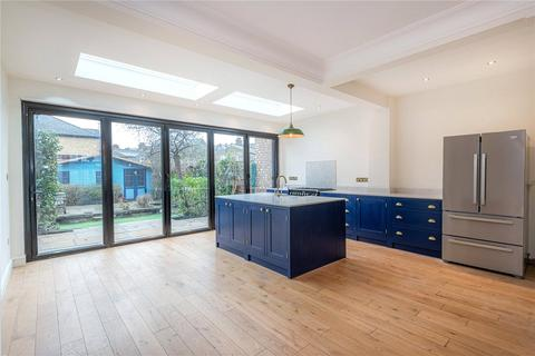 3 bedroom house to rent - Highlever Road, London, W10