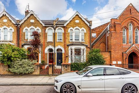 3 bedroom semi-detached house for sale - Park Ridings, Wood Green, N8