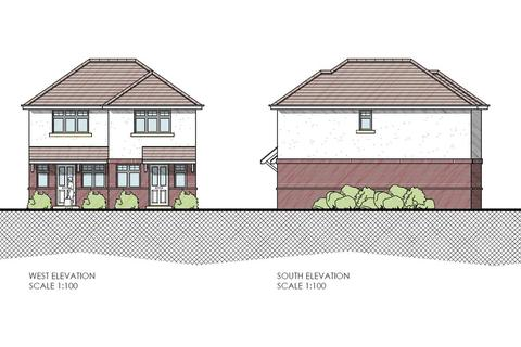 2 bedroom semi-detached house for sale - North Avenue, Northbourne, Bournemouth