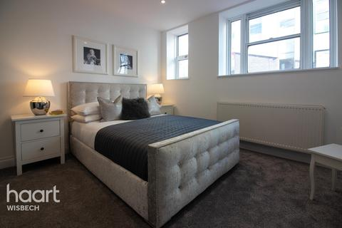 2 bedroom apartment for sale - St Nicholas Street, KING'S LYNN
