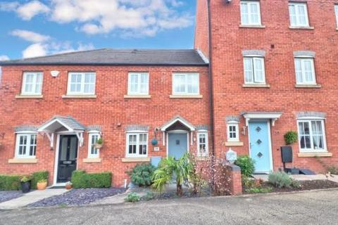 2 bedroom townhouse to rent - Forest School Street, Burton-On-Trent, DE13