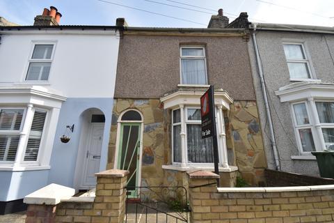 2 bedroom terraced house for sale - Parkdale Road London SE18