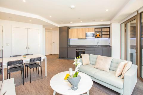 1 bedroom apartment for sale - 12 Western Gateway, London, E16