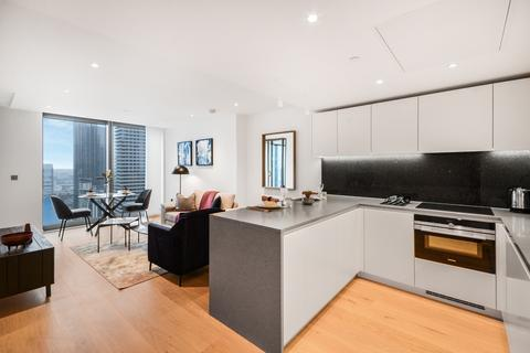 1 bedroom apartment for sale - Landmark Pinnacle Marsh Wall E14
