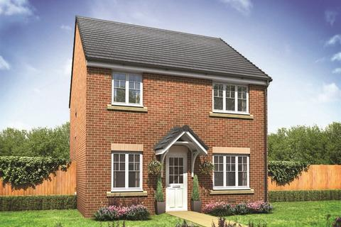 4 bedroom detached house for sale - Plot 646, The Knightsbridge at Weldon Park, Oundle Road NN17
