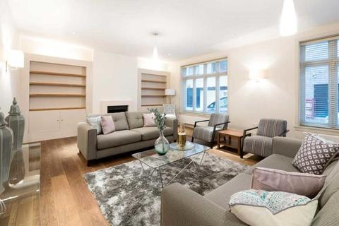 2 bedroom detached house to rent - Devonshire Close, Marylebone, London, W1G