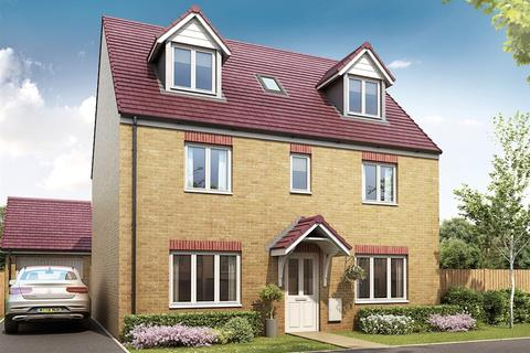 5 bedroom detached house for sale - Plot 645, The Newton at Weldon Park, Oundle Road NN17