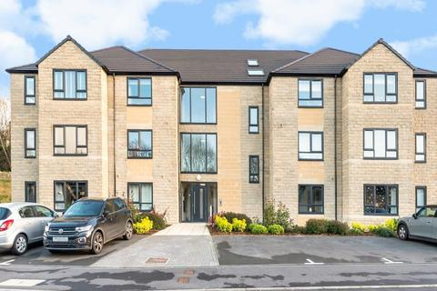 1 bedroom flat for sale - CAMBRIDGE HOUSE, BECK VIEW WAY, SHIPLEY, BD18 2FF