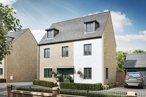 4 bedroom detached house for sale - Plot 281, The Blakesley at Cranford Chase, Cranford Road, Barton Seagrave NN15