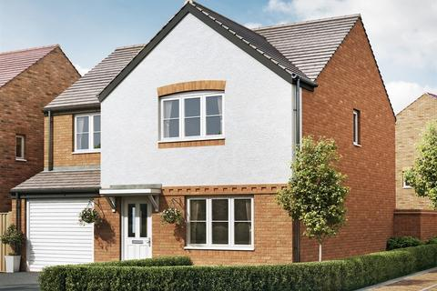 4 bedroom detached house for sale - Plot 284, The Roseberry at Cranford Chase, Cranford Road, Barton Seagrave NN15