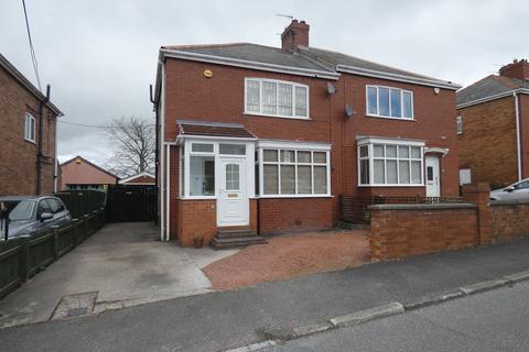 2 bedroom semi-detached house for sale - Sancroft Drive, Houghton Le Spring, Tyne & Wear, Tyne & Wear, DH5 8NE