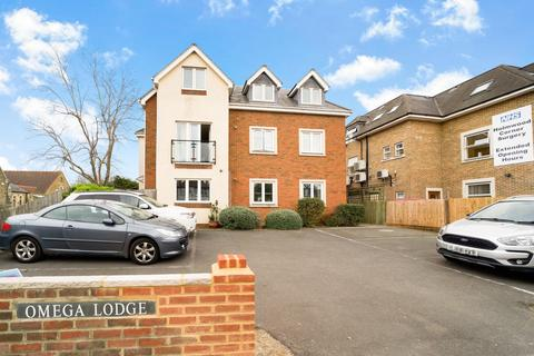 2 bedroom apartment for sale - Omega Lodge, Malden Road, New Malden, KT3