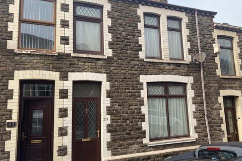 3 bedroom terraced house to rent - Caradog Street, Port Talbot, Neath Port Talbot.