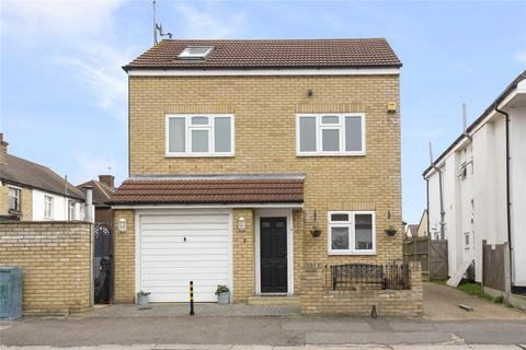 2 bedroom detached house for sale - Craigdale Road, Hornchurch, RM11