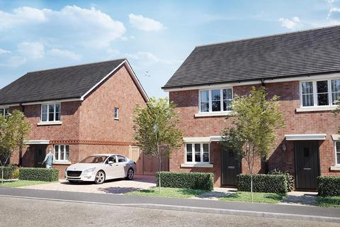 2 bedroom semi-detached house for sale - Mayflower Way, Angmering, BN16