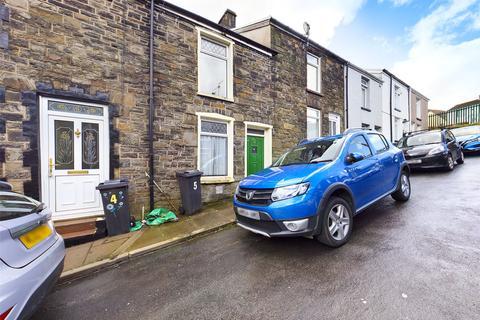 2 bedroom terraced house to rent - Windsor Street, Troedyrhiw, Merthyr Tydfil, Merthyr Tydfil, CF48