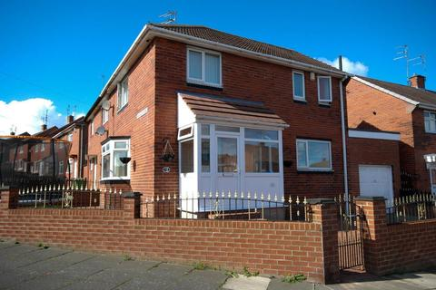 3 bedroom semi-detached house for sale - Ramillies Road, Redhouse, Sunderland