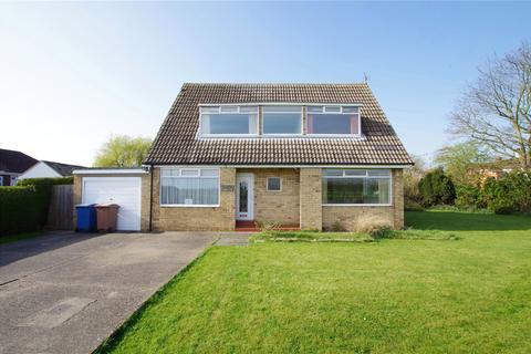 3 bedroom detached house for sale - Hooks Lane, Thorngumbald, Hull, HU12