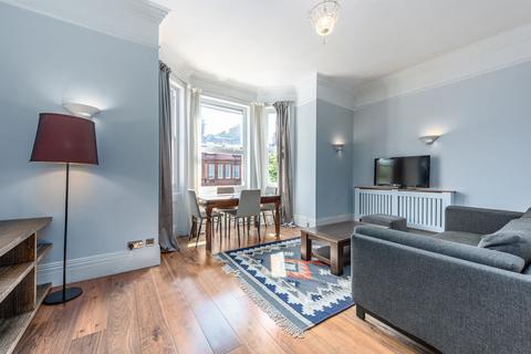 1 bedroom apartment to rent - Sloane Gardens, London, SW1W