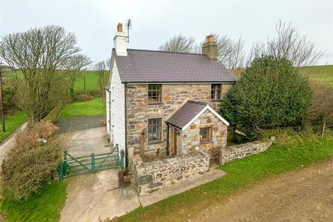 3 bedroom detached house for sale - Llaniestyn, Pwllheli, Gwynedd, LL53