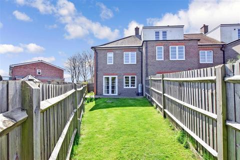 3 bedroom end of terrace house for sale - Pecketts Gate, Chichester, West Sussex