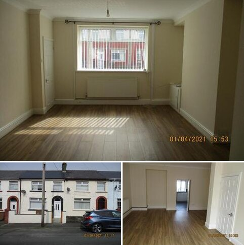 3 bedroom terraced house to rent - Glebe Street, Bedwas, Caerphilly CF83