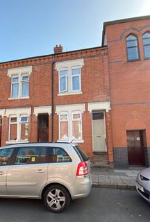 2 bedroom terraced house for sale - Bakewell Street, Highfields, Leicester, LE2 0FD