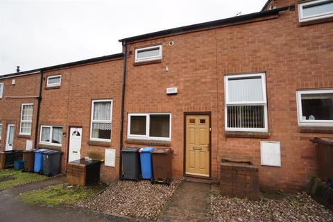 2 bedroom semi-detached house to rent - Upperthorpe , Upperthorpe , Sheffield , S6 3NA
