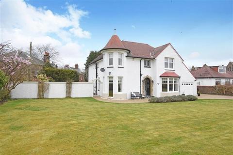 4 bedroom detached villa for sale - Shalimar, 3 Laggan Road, Newlands
