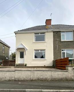 2 bedroom semi-detached house for sale - Precelly Place, Milford Haven, Sir Benfro, SA73