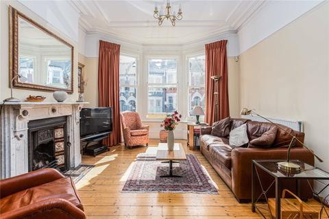 4 bedroom terraced house for sale - Pemberton Road, Harringay, London, N4