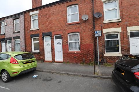 2 bedroom terraced house to rent - Duke street, Stoke-on-Trent, ST4