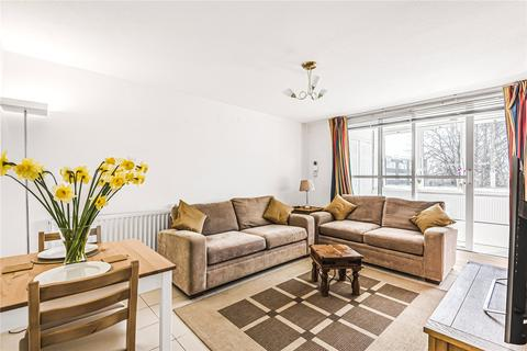 1 bedroom flat for sale - Chettle Court, Ridge Road, London, N8