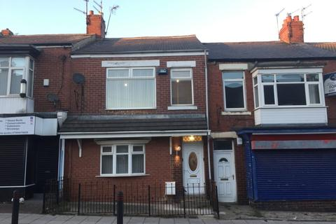 3 bedroom terraced house to rent - Station Road, Seaham, SR7 0AQ