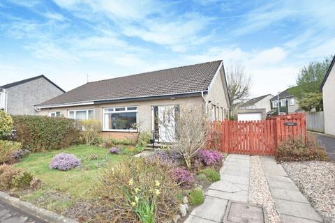 2 bedroom semi-detached bungalow for sale - 10 Greenan Way, Doonfoot, KA7 4EJ