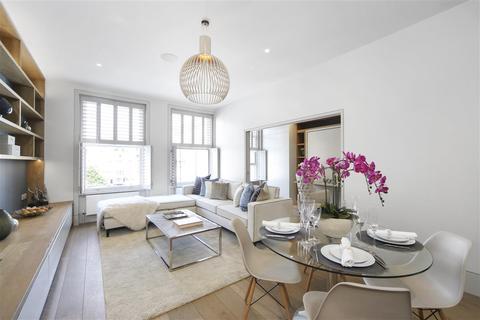 2 bedroom flat for sale - Elvaston Place, SW7
