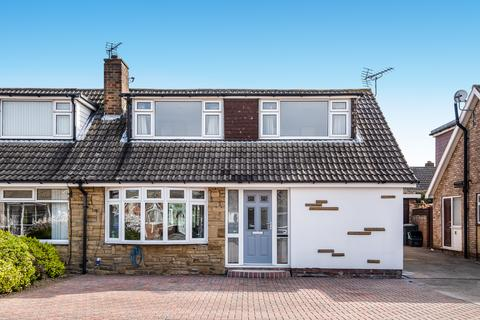 4 bedroom semi-detached house for sale - Montague Road, Bishopthorpe, York, North Yorkshire