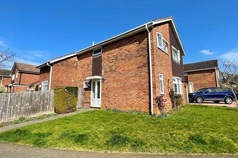 4 bedroom detached house for sale - Cordon Close, Cherry Lodge, Northampton NN3 8PG
