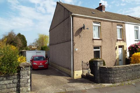 3 bedroom end of terrace house for sale - 380 swansea Road. Waunarlwydd, Swansea, SA5 4SQ