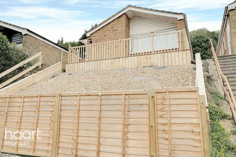 2 bedroom detached bungalow for sale - Devon Road, Luton