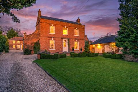 9 bedroom detached house for sale - Church Lane, Timberland, Lincolnshire, LN4