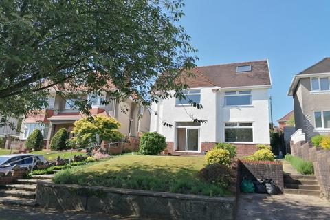 5 bedroom detached house for sale - 82 Derwen Fawr Road, Derwen Fawr, Swansea, SA2 8AQ